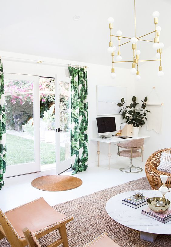 6 Ways to Make Your Interior Cali Cool! 13
