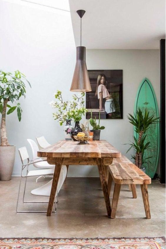 6 Ways to Make Your Interior Cali Cool! 7