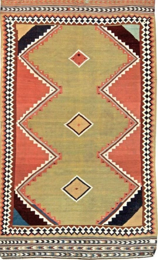 4 Rugs That Will Never Go Out of Style 11