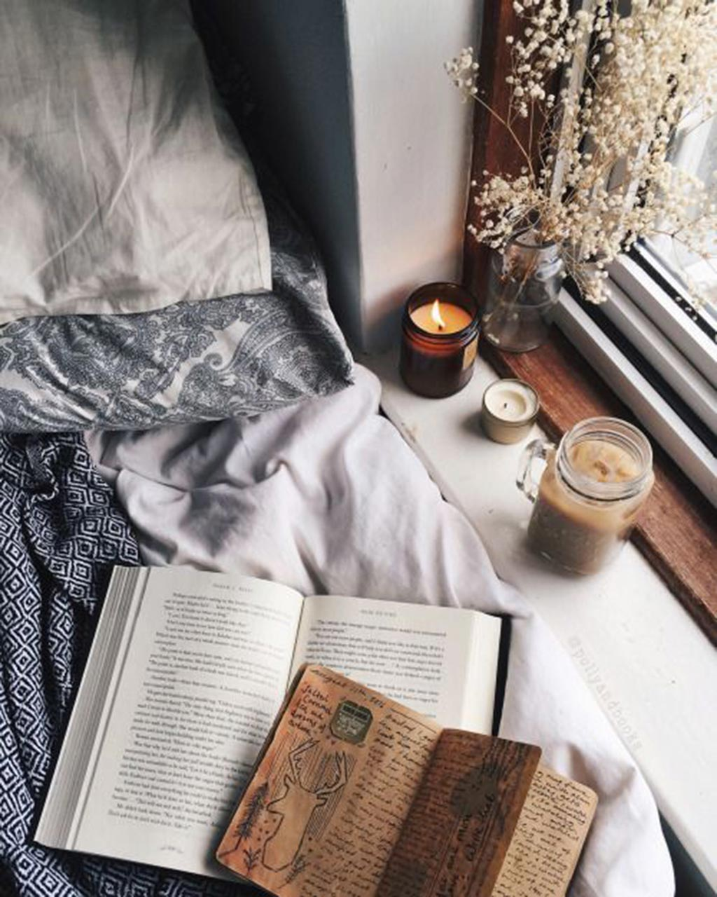 5 Home Decor Tricks to Make this Fall Even More 'Hygge' by Doris