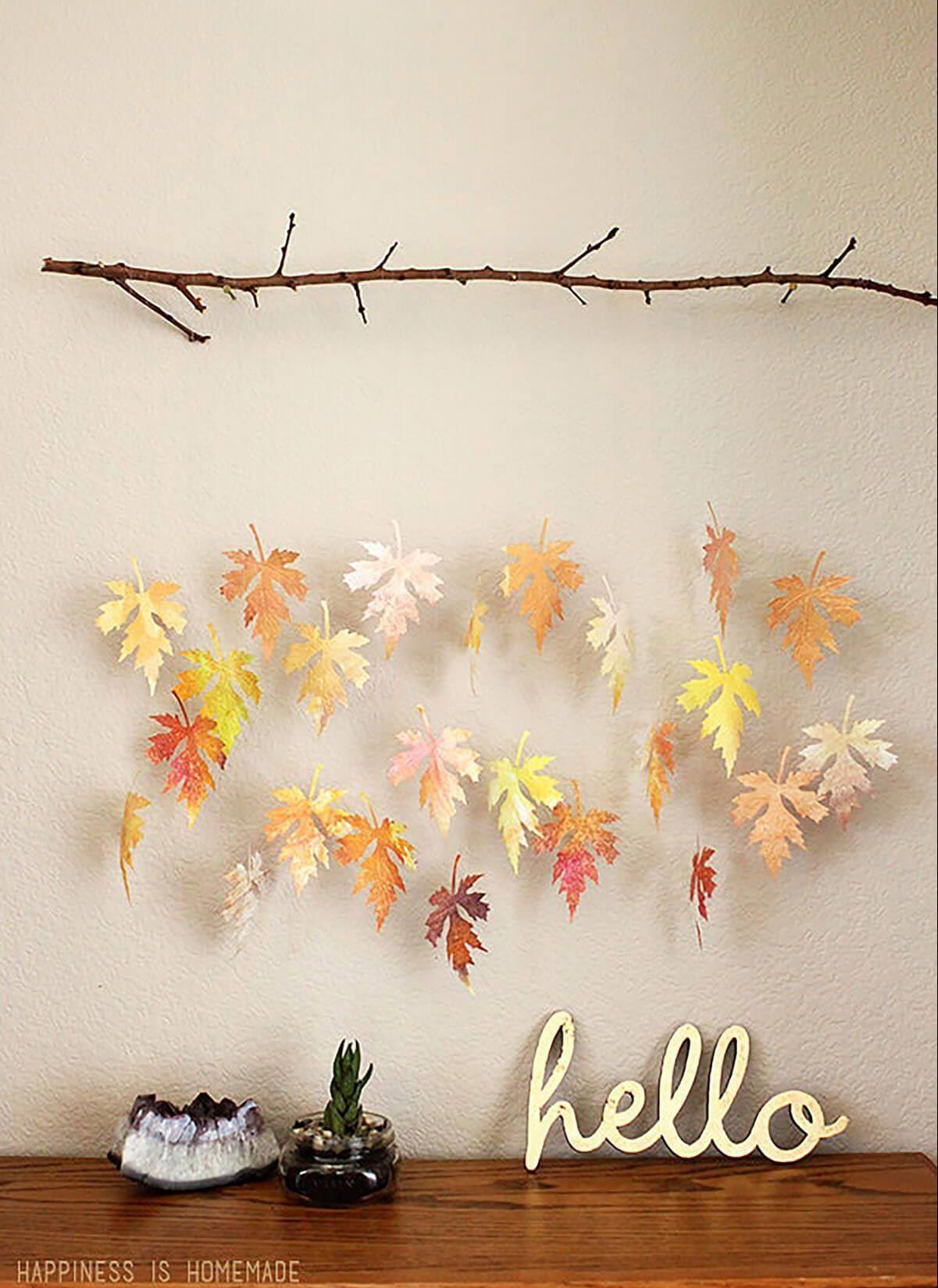 5 Home Decor Tricks To Make This Fall Even More Hygge By Doris Leslie Blau
