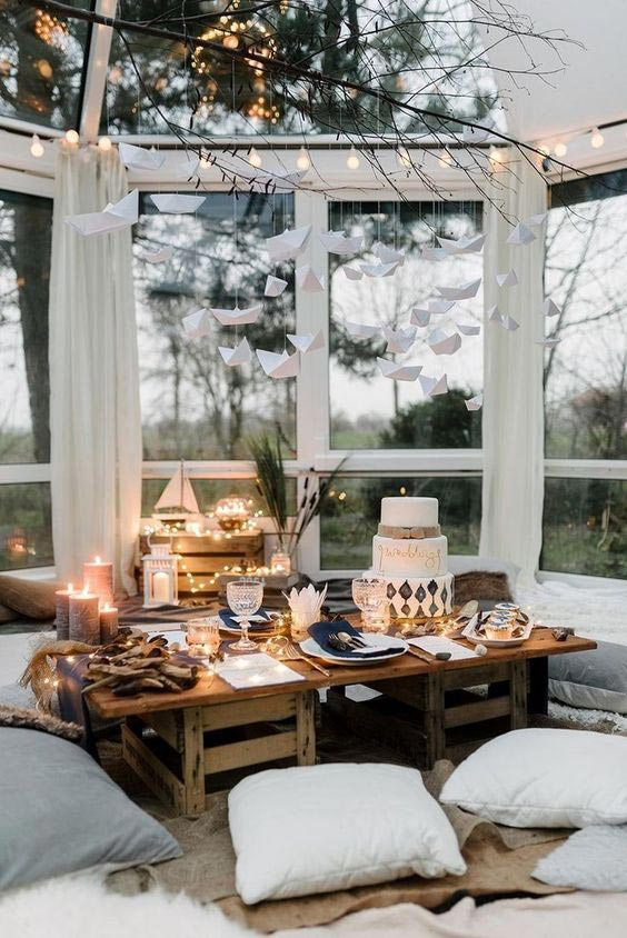 5 Home Decor Tricks to Make this Fall Even More 'Hygge' 12