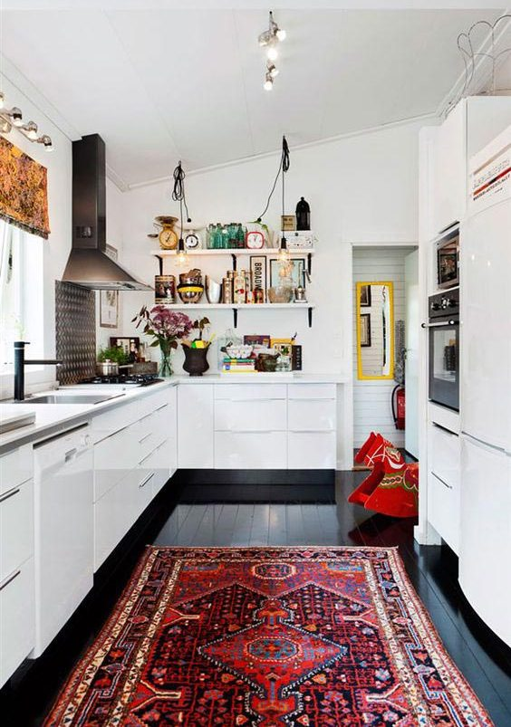 4 Rugs That Will Never Go Out of Style 16