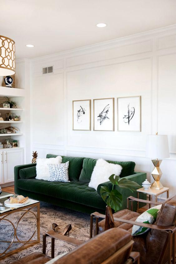 4 Fall Home Décor Trends That Are Here To Stay! 15