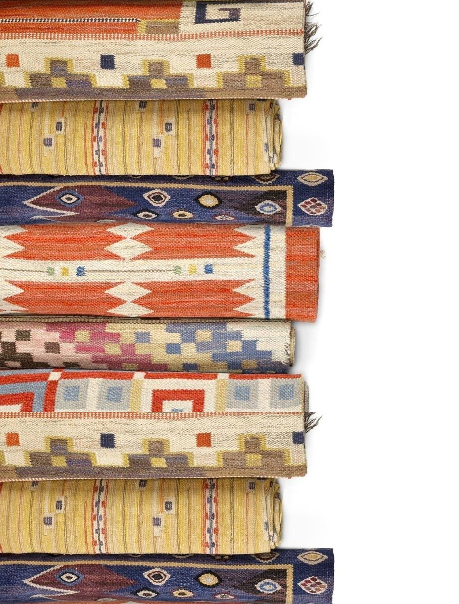 4 Rugs That Will Never Go Out of Style 21