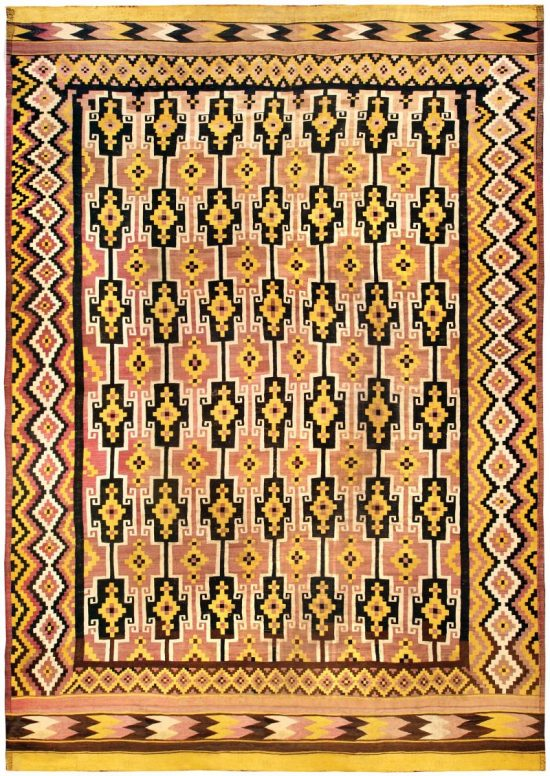 4 Rugs That Will Never Go Out of Style 12