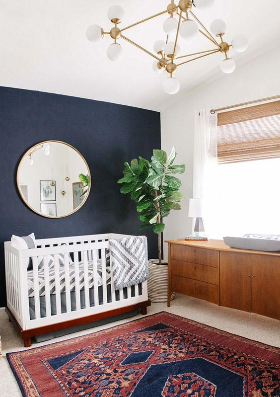 Top 10 Most Stylish Amp Gender Neutral Nurseries