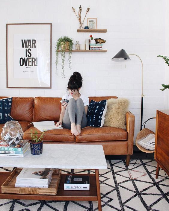 Must Have: 5 Apartment Pieces That Will Only Get Better With Age 36