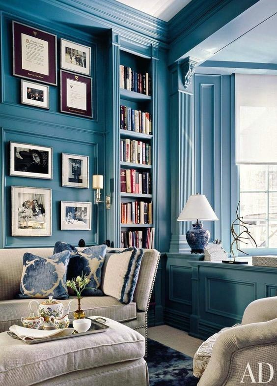 sherwin-williams-color-of-2018-oceanside-blue-interior-decor-blue-wall-paint.