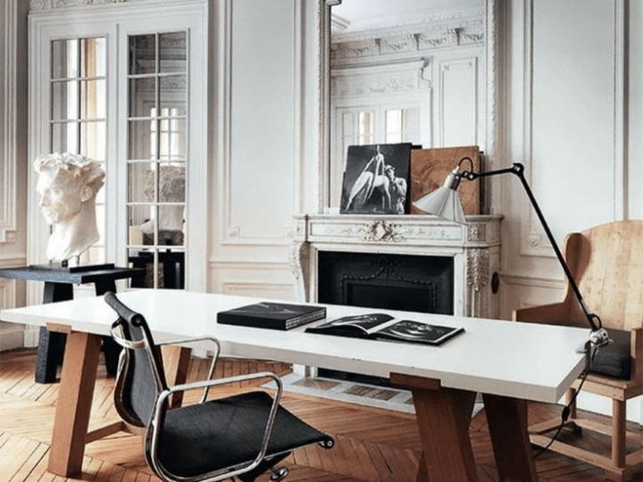 Top 10 Workspaces With A Personal Touch