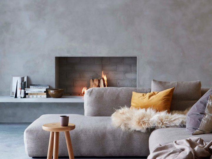 Get Inspired: Top11 Chic Concrete Interiors