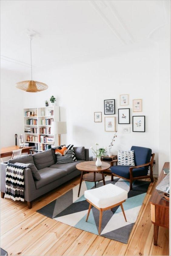 scandinavian-rug-in-living-room