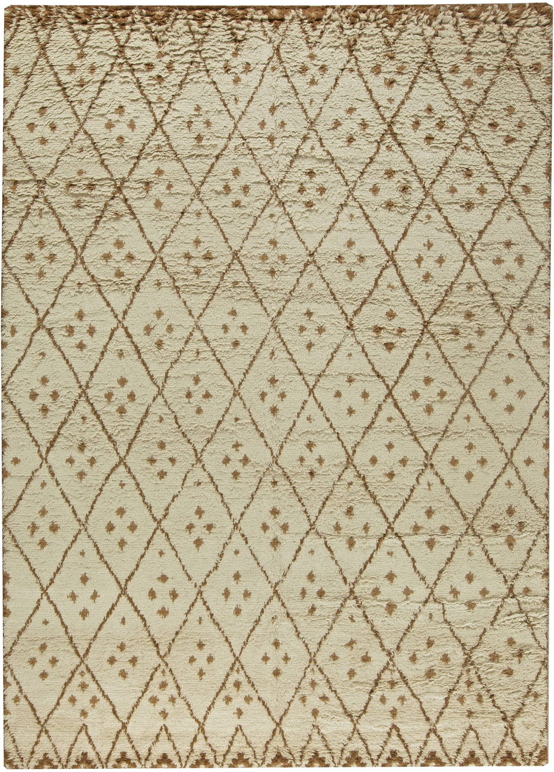 Hygge Up For Winter: Introducing Shaggy Rya Rugs and Beni Ourains