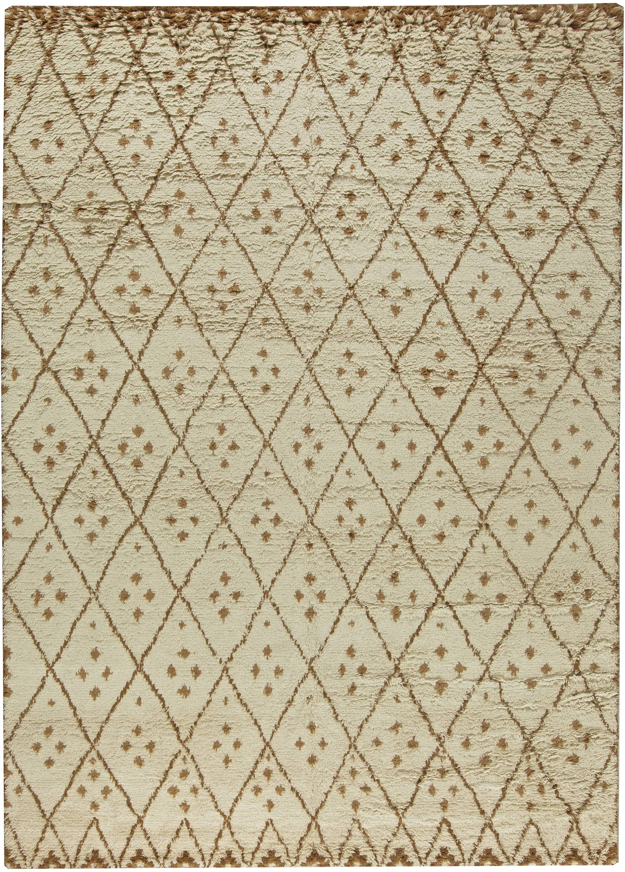 Hygge Up For Winter: Introducing Shaggy Rya Rugs and Beni Ourains 15