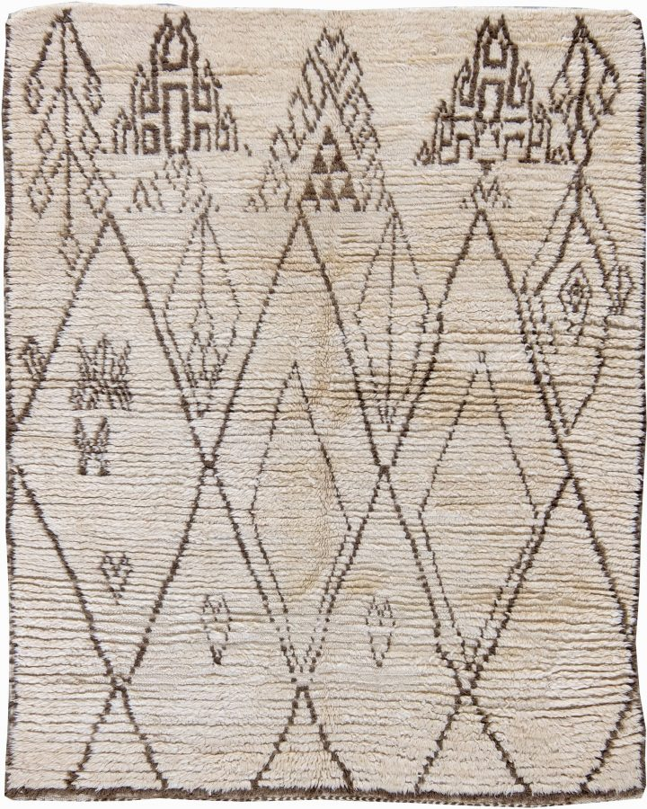 shaggy-rugs-moroccan-rugs-Beni-Ourain-