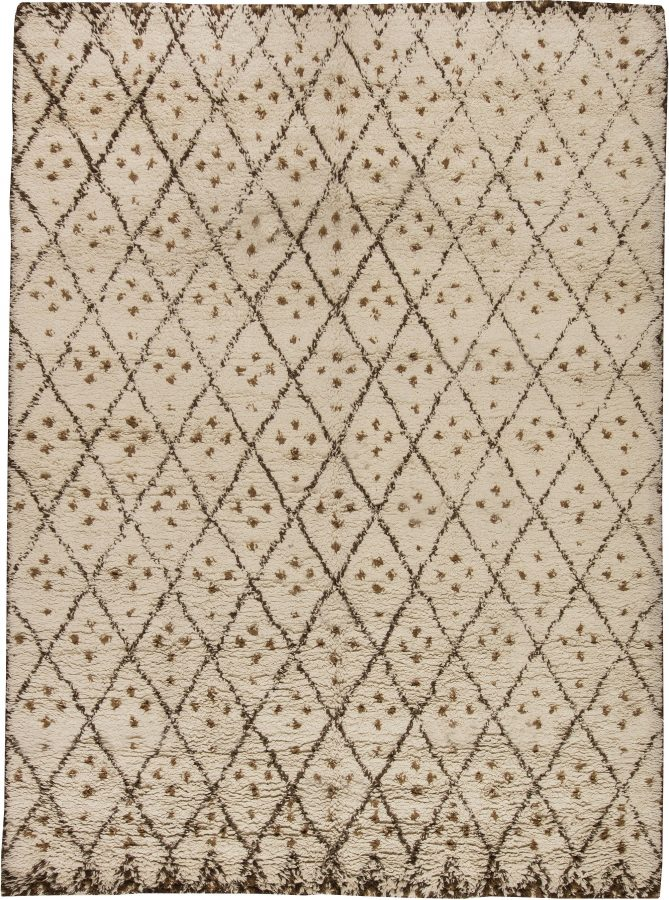 /shaggy-rugs-moroccan-rugs-Beni-Ourain-rugs