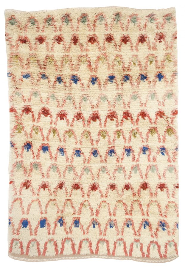 shaggy-rugs-moroccan-rugs-Beni-Ourain-rugs