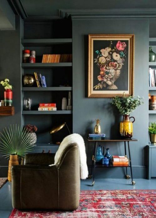 7 Interior Decor Trends For 2018 That Will Make You Go WOW 48