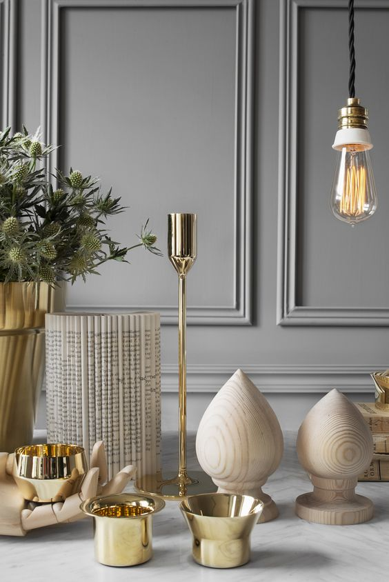 2018-interior-decor-trends-mixed-metals-accesories