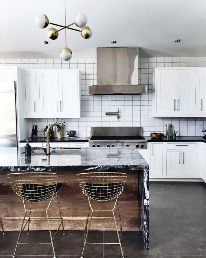 Interior Decor Trends For 2018 That Will Make You Go WOW