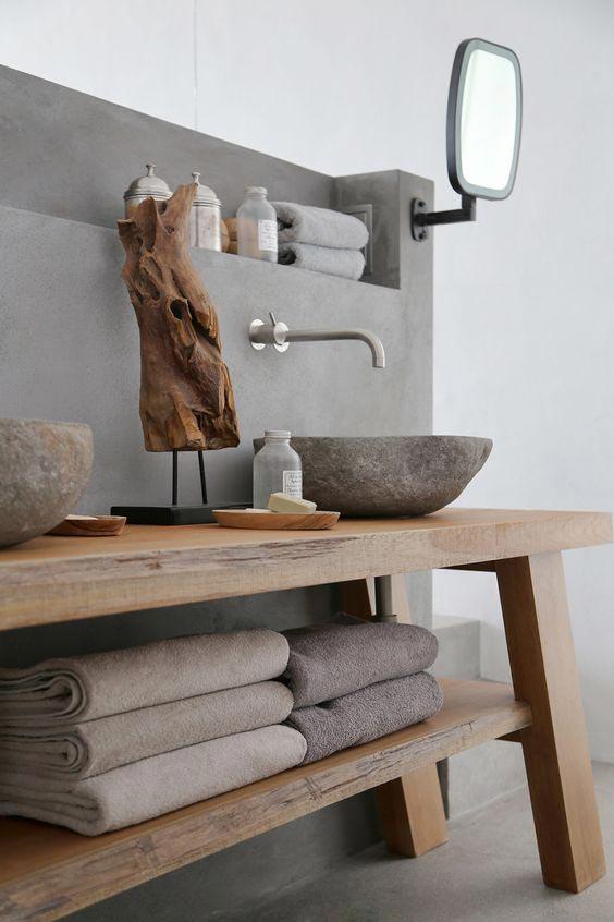 interior-decor-trends-2018-wabi-sabi-bathroom-decor-concrete-sink