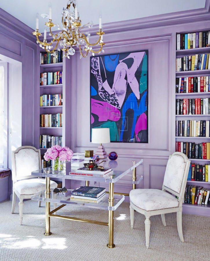 pantone-color-2018-ultra-violet-interior-decor