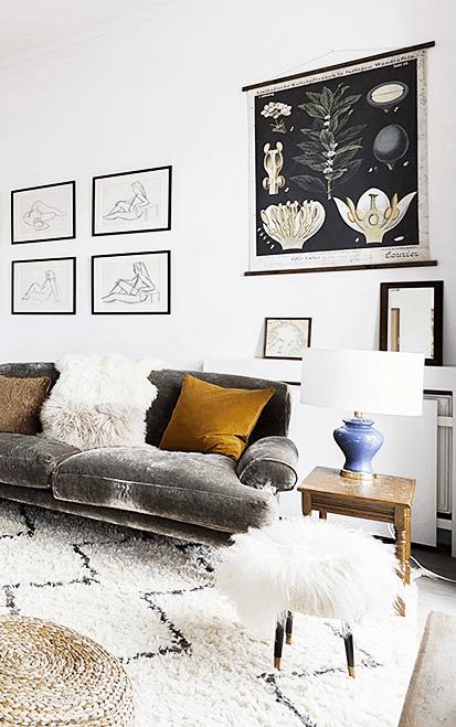 /velvet-sofa-interior-decor-trends-2018