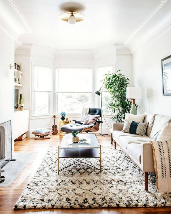 5 Reasons Why A Moroccan Rug Is A Must-Have In Your Home