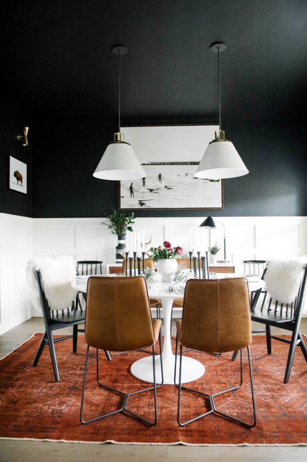 statement-ceiling-interior-decor