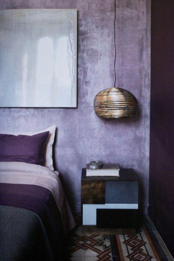 ultraviolet-pantone-interior-decor