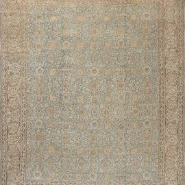 Antique Persian Tabriz BB7200