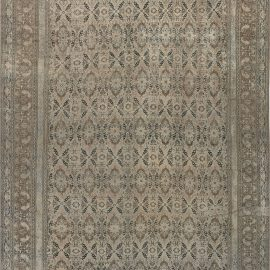 Antique Persian Khorassan Rug BB7244