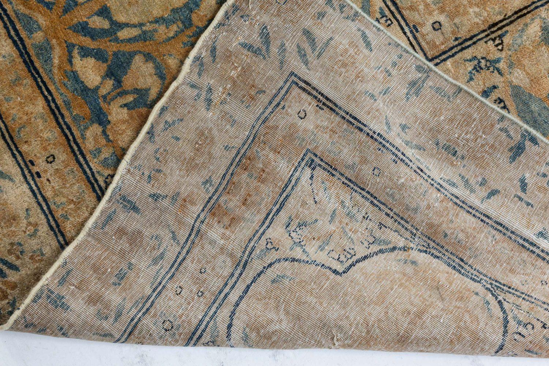 Antique Persian Kirman Carpet BB7176