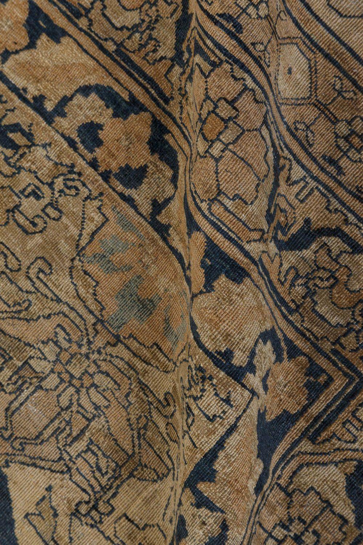 Extra Large Vintage Persian Kirman Carpet BB7184