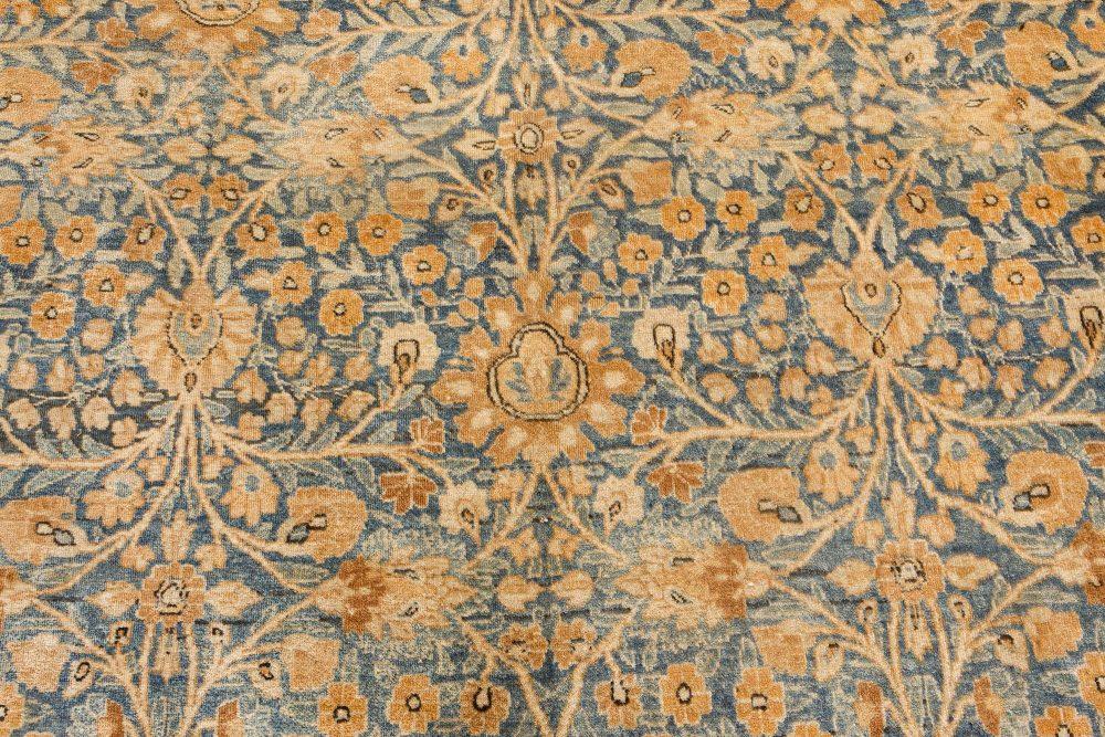 Antique Persian Meshad Carpet BB7214