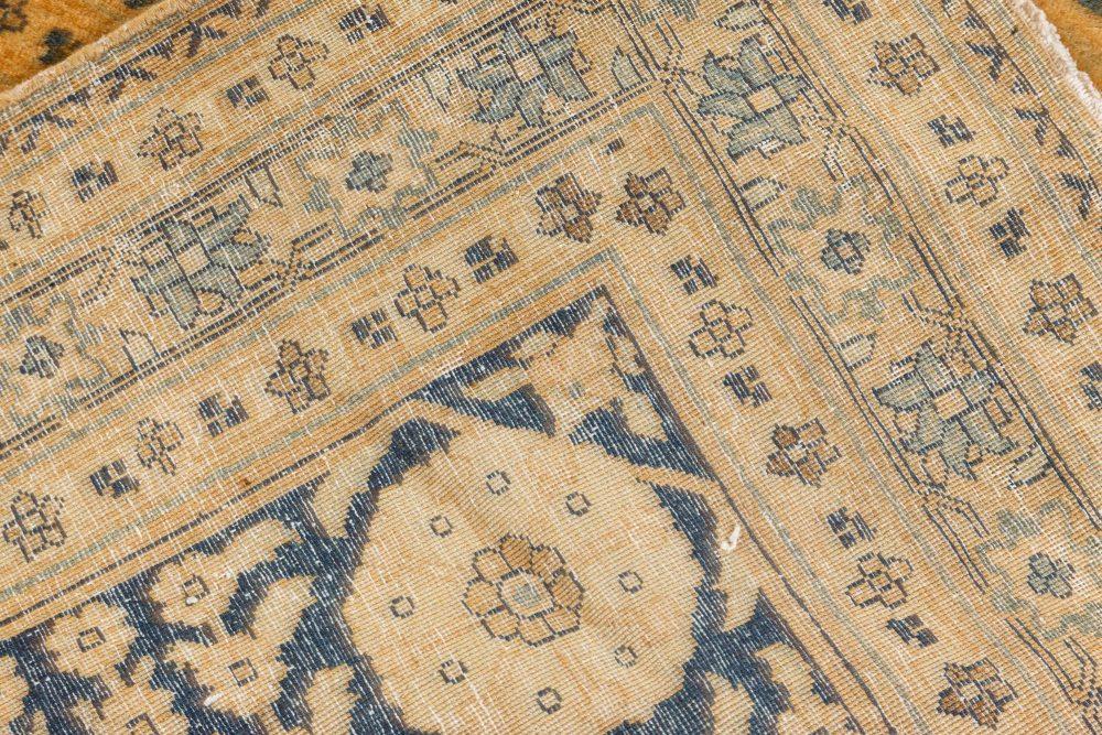Antique Persian Tabriz Carpet BB7226