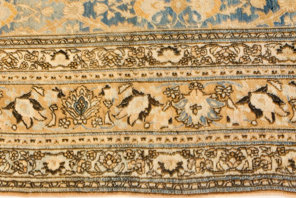 Antique Persian Khorassan (Size Adjusted) BB7233