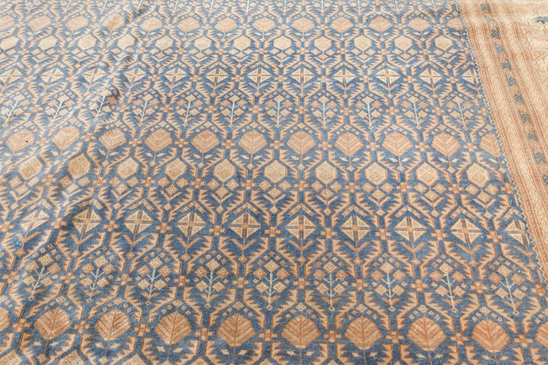 Antique Persian Tabriz Carpet BB7260
