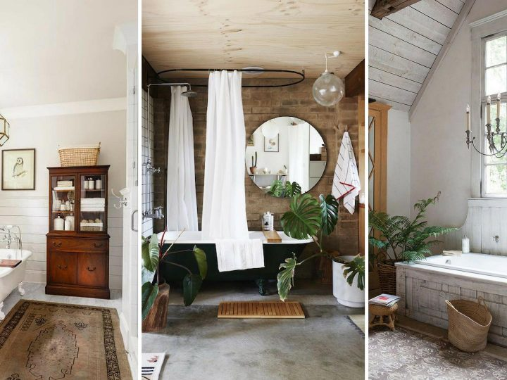 How To Transform Your Bathroom Into a SPA Resort
