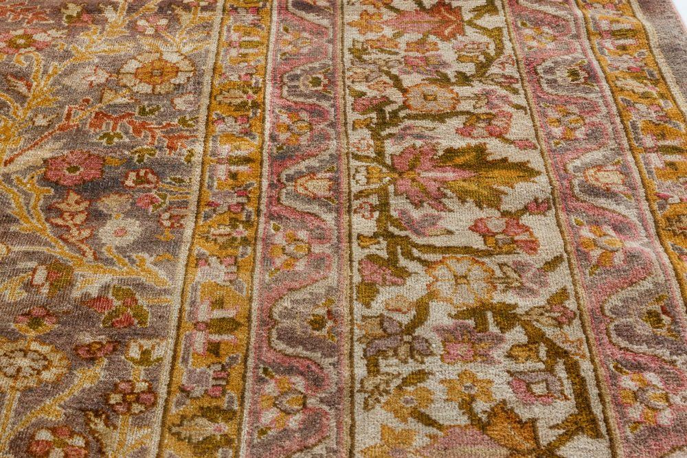 Oversized Antique Turkish Sivas Rug. BB7294