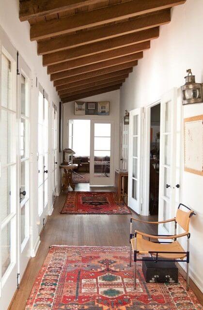 oriental kilim rugs, statement rugs