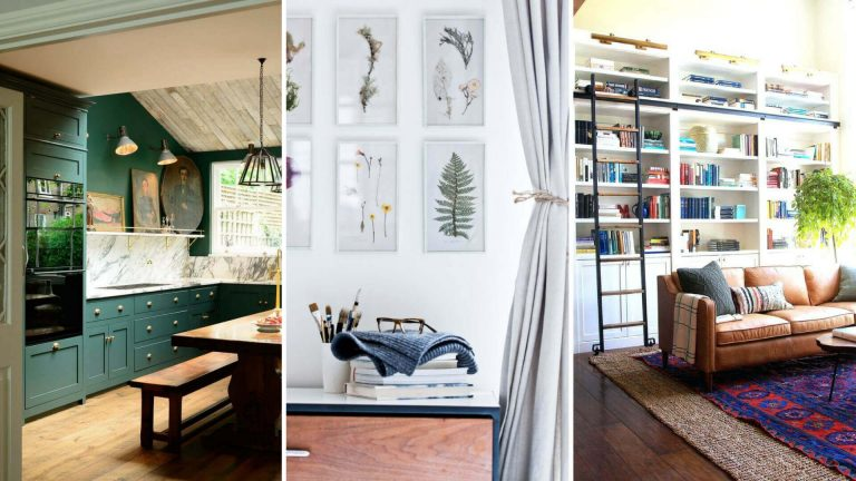 Top 5 Today's Interior Design Trends According to Pinterest
