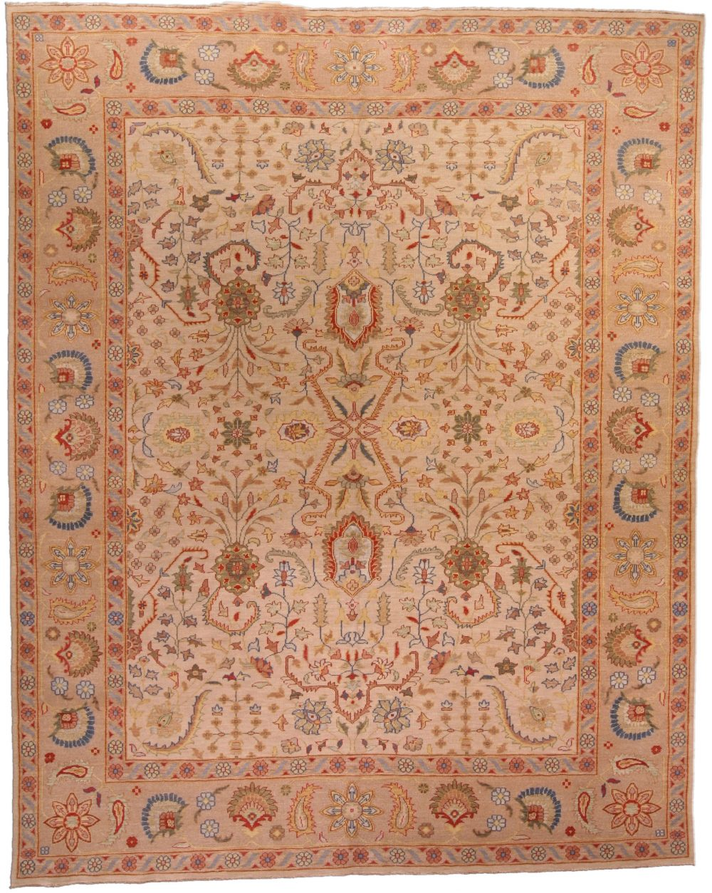 Egyptian-inspired new Rug 31A
