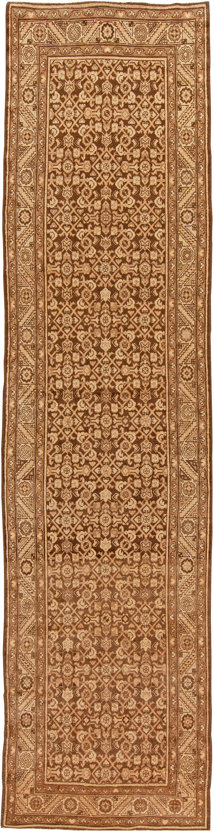 Antique Persian Malayer BB5402