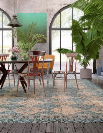 Design de Interiores por DLB tapete R10001