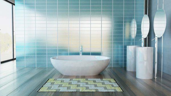 Design de Interiores por DLB tapete R10009