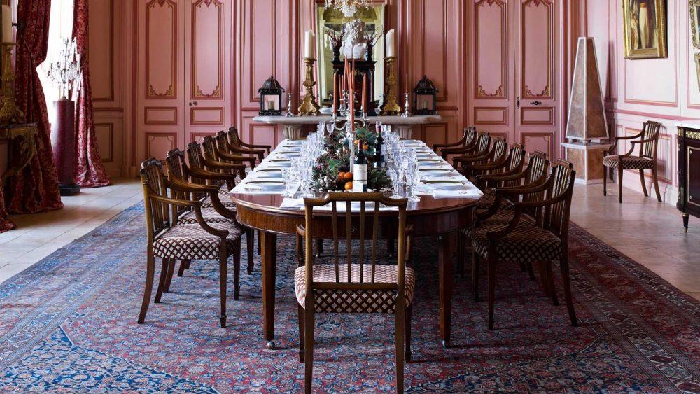 Interior Design by Timothy Corrigan R100032