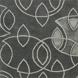 Geometric Grey S10061