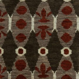 Aegean Brown By Bunny Williams S10155