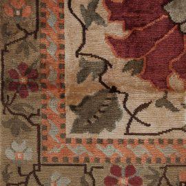 Floral Copper S10166